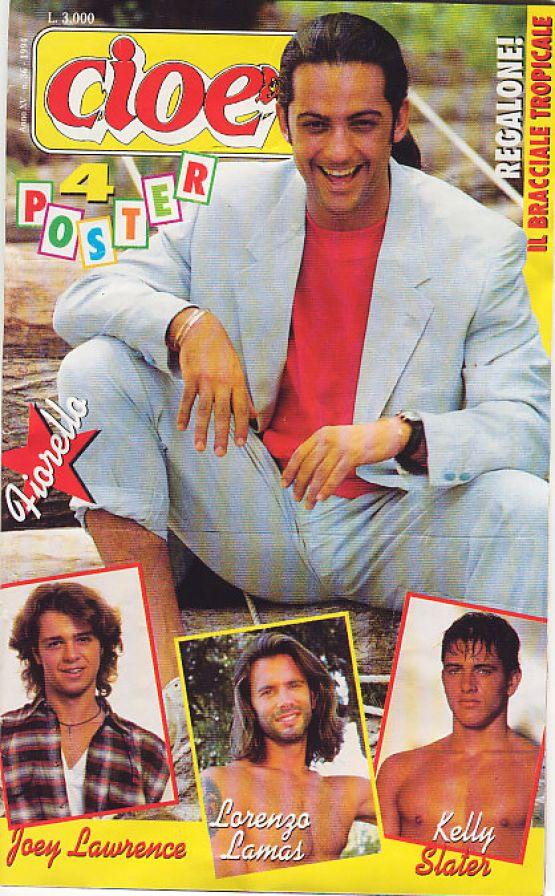 Video porno pornostar italiane lelenco definitivo - Porno dive anni 90 ...