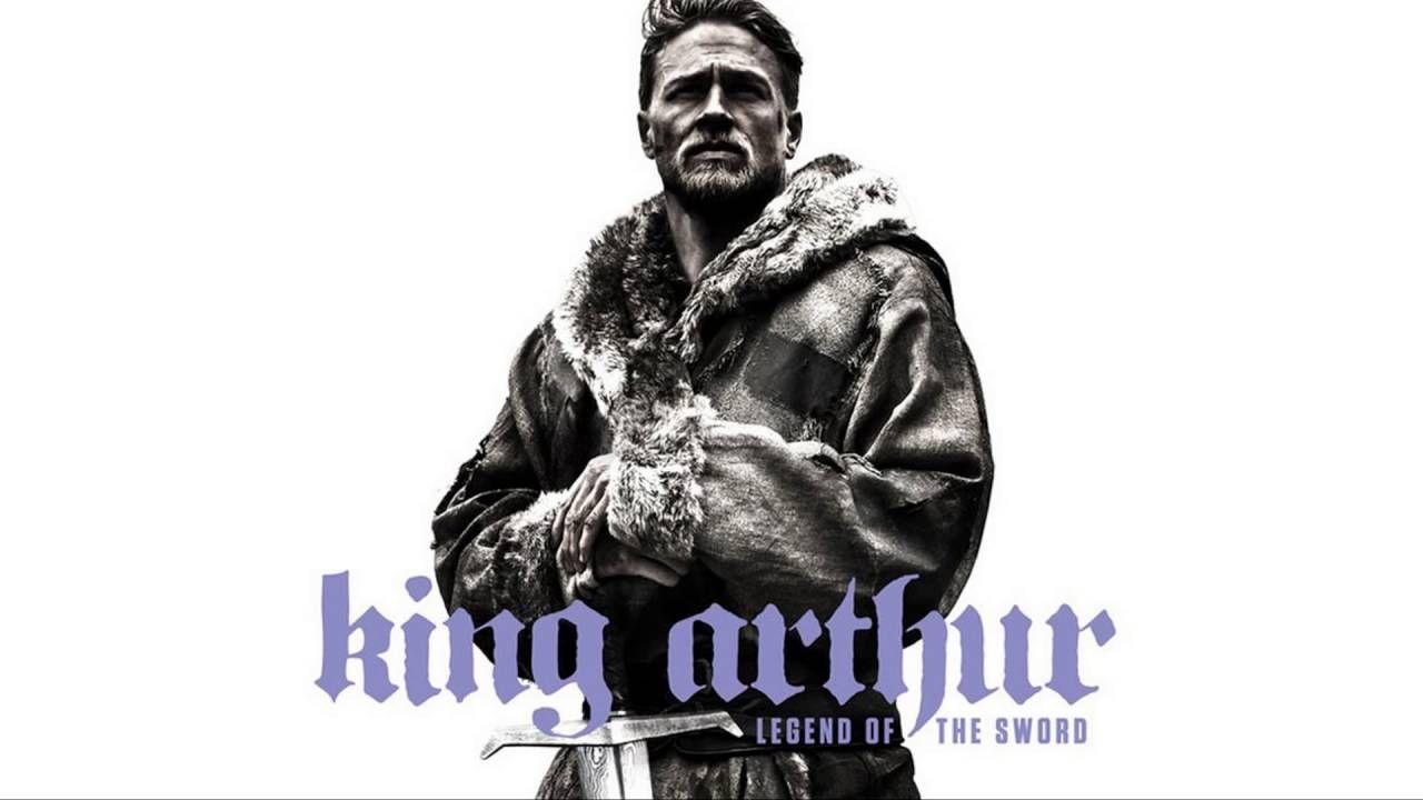 KING ARTHUR – IL POTERE DELLA SPADA – La recensione