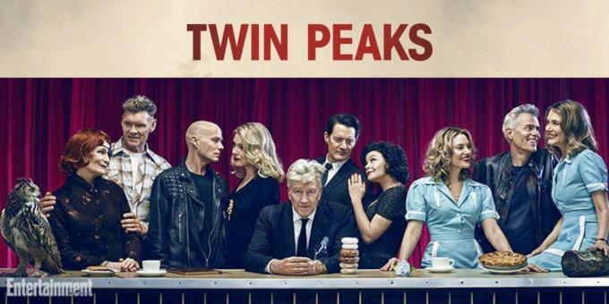 Nuovo 'misterioso' trailer della terza stagione di TWIN PEAKS