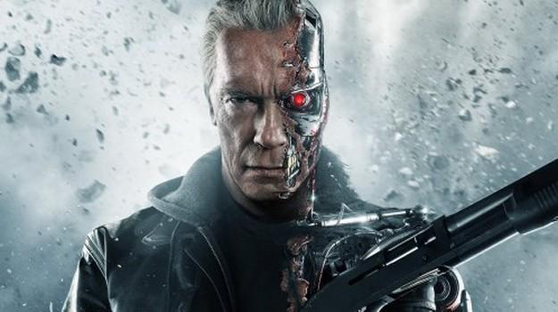 Terminator 6, ci sarà anche Arnold Schwarzenegger