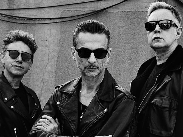 L'Olimpico di Roma è pronto: ecco i Depeche Mode