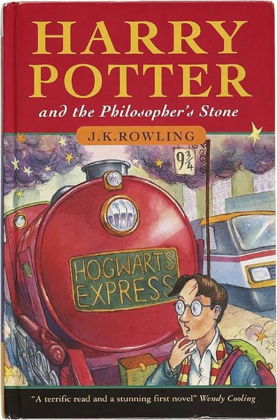 """20 anni di """"Harry Potter e la pietra filosofale"""". L'inizio di un mito"""