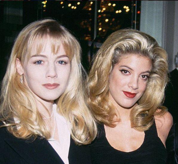 Jennie Garth (Kelly) espone i suoi pensieri su un reboot di Beverly Hills 90210