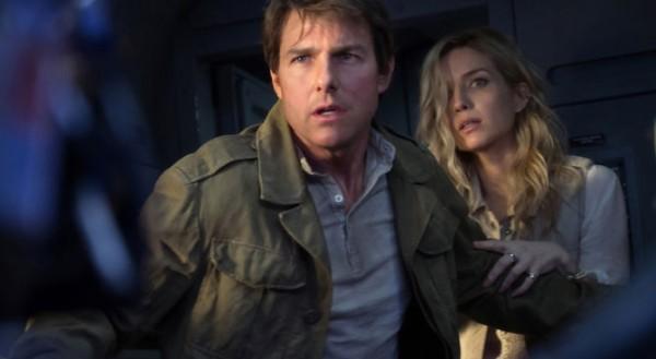 La Mummia con Tom Cruise : prima clip italiana