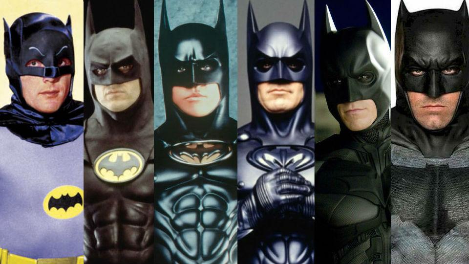 Ben Affleck e gli attori che hanno interpretato Batman rendono omaggio ad Adam West