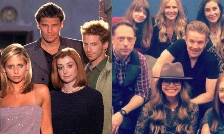 Buffy l'ammazzavampiri: come sono gli attori del cast ora?