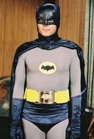 È morto ADAM WEST, il Batman della serie tv degli anni 60