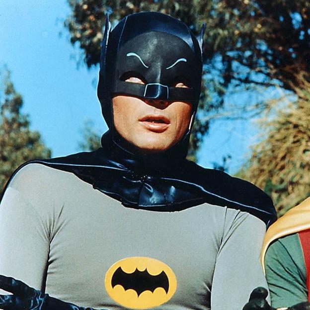 Addio 'Batman' Adam West, le reazioni delle star