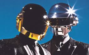 """Around the world"" dei DAFT PUNK compie 20 anni"