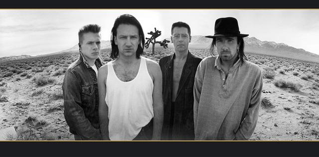 La nostalgia degli anni '80 colpisce anche gli U2