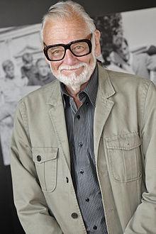 """È morto George Romero, il regista del film cult """"La notte dei morti viventi"""""""