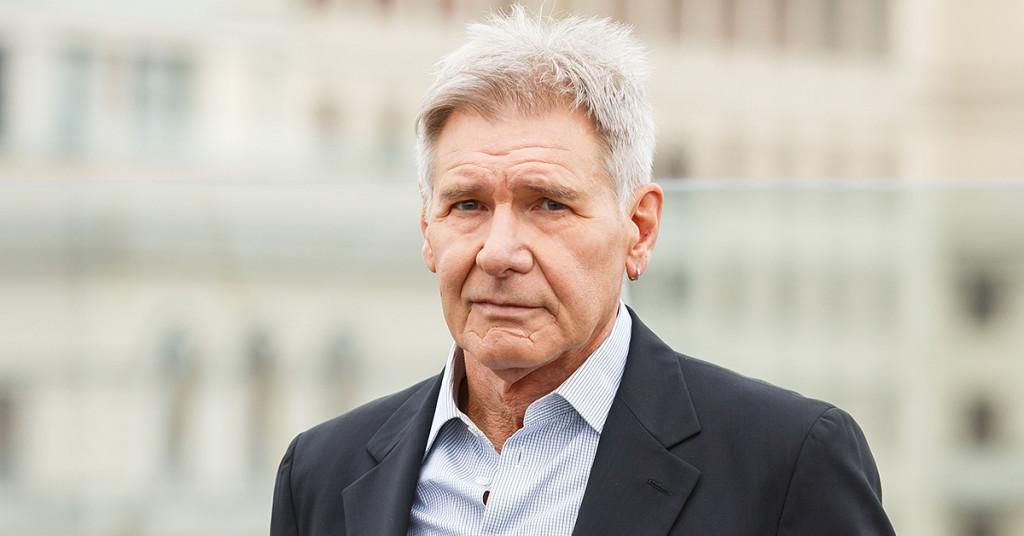 Buon compleanno Harrison Ford! L'attore compie oggi 75 anni   Noi