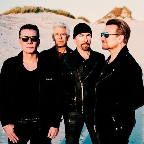 Nuovi biglietti per gli U2 a Roma in prevendita su TicketOne per il 15 e 16 luglio: prezzi e settori