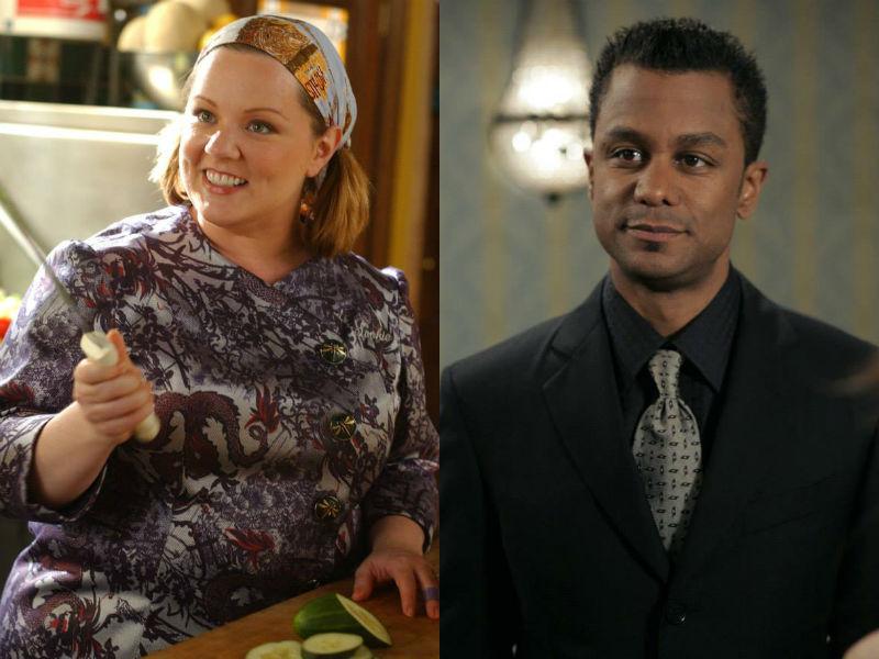 """Mini reunion """"Una mamma per amica"""": Sookie e Michel si incontrano in vacanza"""