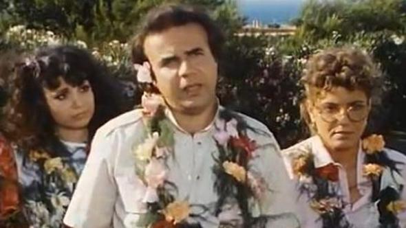 """""""Professione vacanze"""": Jerry Calà torna sul set 30 anni dopo"""