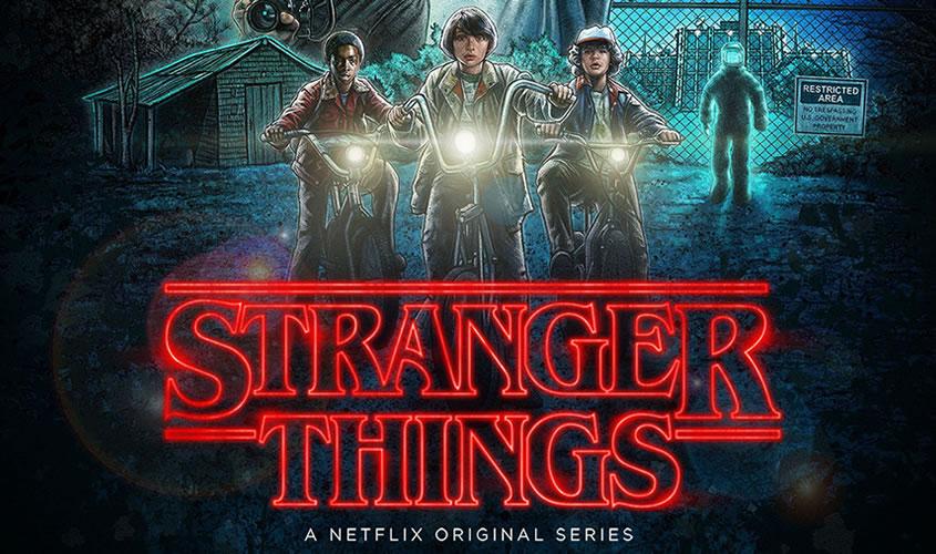 """Primo trailer completo di STRANGER THINGS 2 con """"Thriller"""" di Micheal Jackson"""
