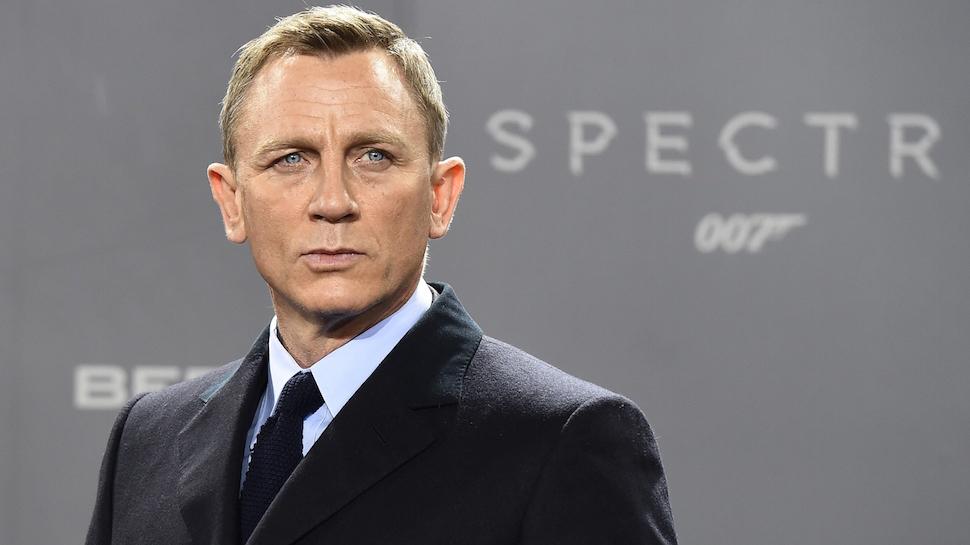 Daniel Craig ha confermato che sarà James Bond in un altro film