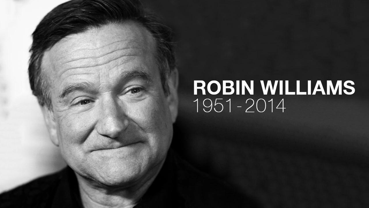 11 Agosto 2014, muore Robin Williams