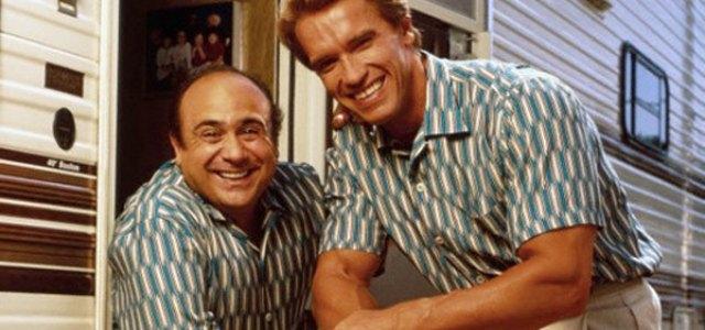 Arnold Schwarzenegger conferma il nuovo Conan e Triplets