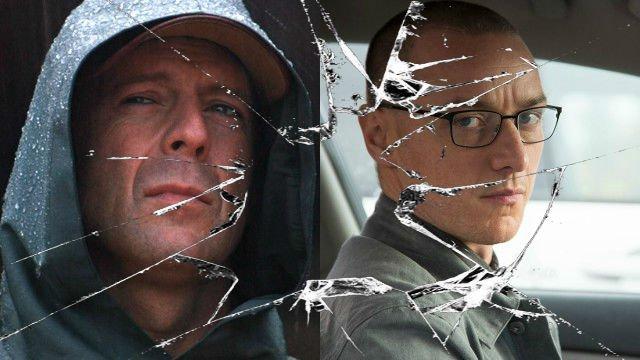 Glass: svelata la trama del sequel di Split e Unbreakable