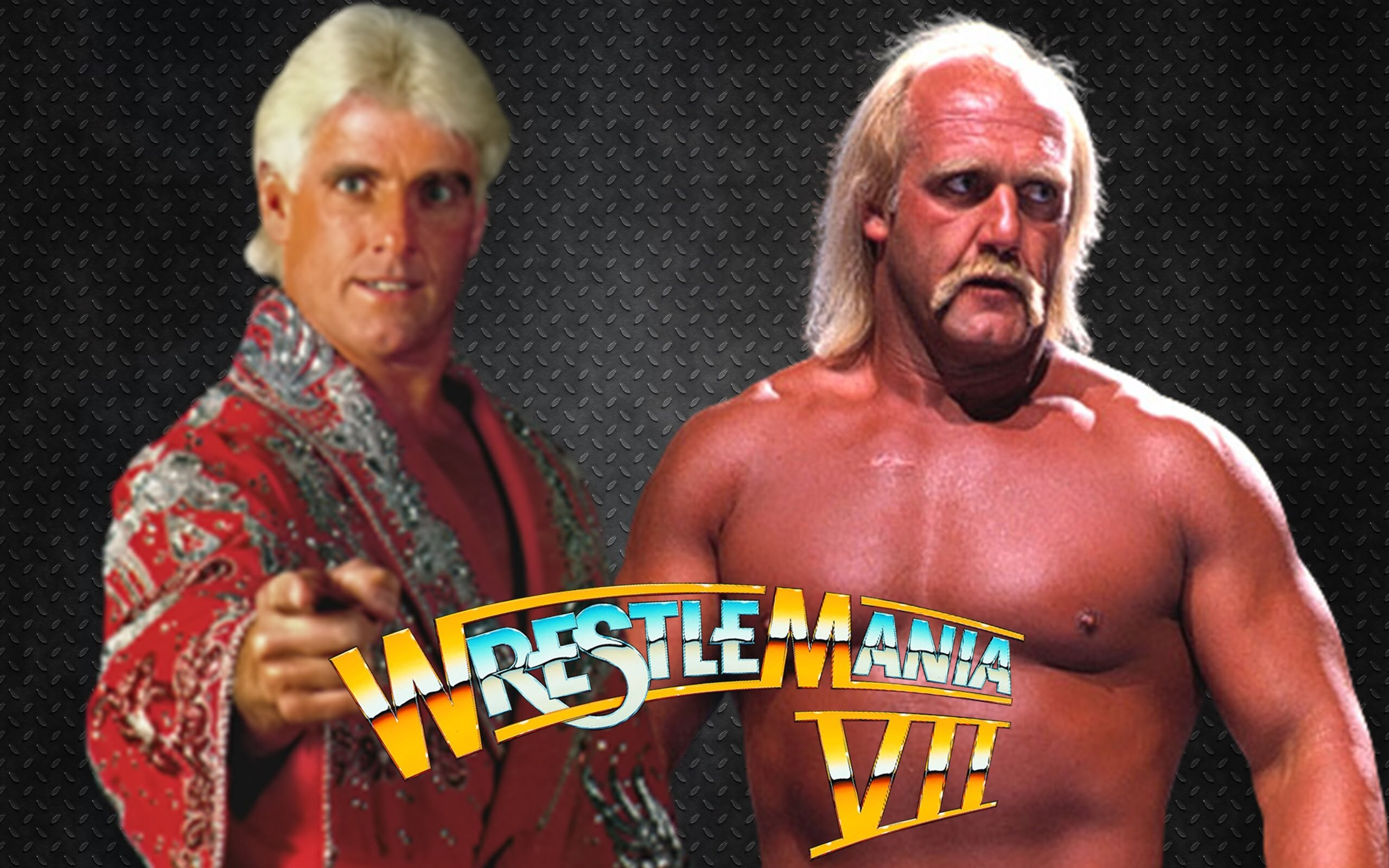 WWE: RIC FLAIR IN COMA INDOTTO
