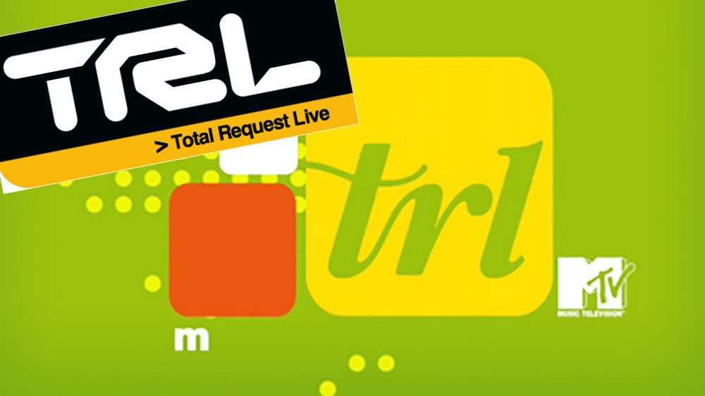 MTV rispolvera TRL: il programma ritorna in tv a ottobre (per ora solo in America)