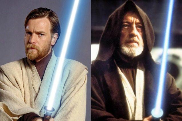 Il nuovo spin off di Star Wars sarà su Obi-Wan Kenobi