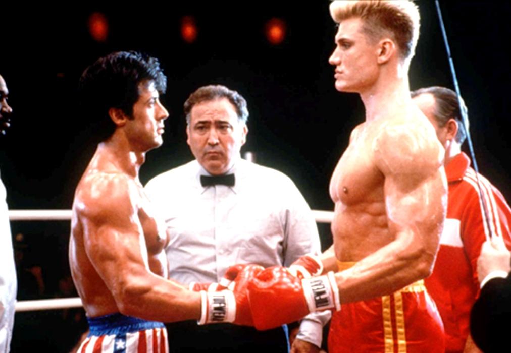 Sylvester Stallone conferma che Ivan Drago sarà in Creed 2