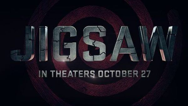 JIGSAW SI MOSTRA IN UN NUOVO POSTER