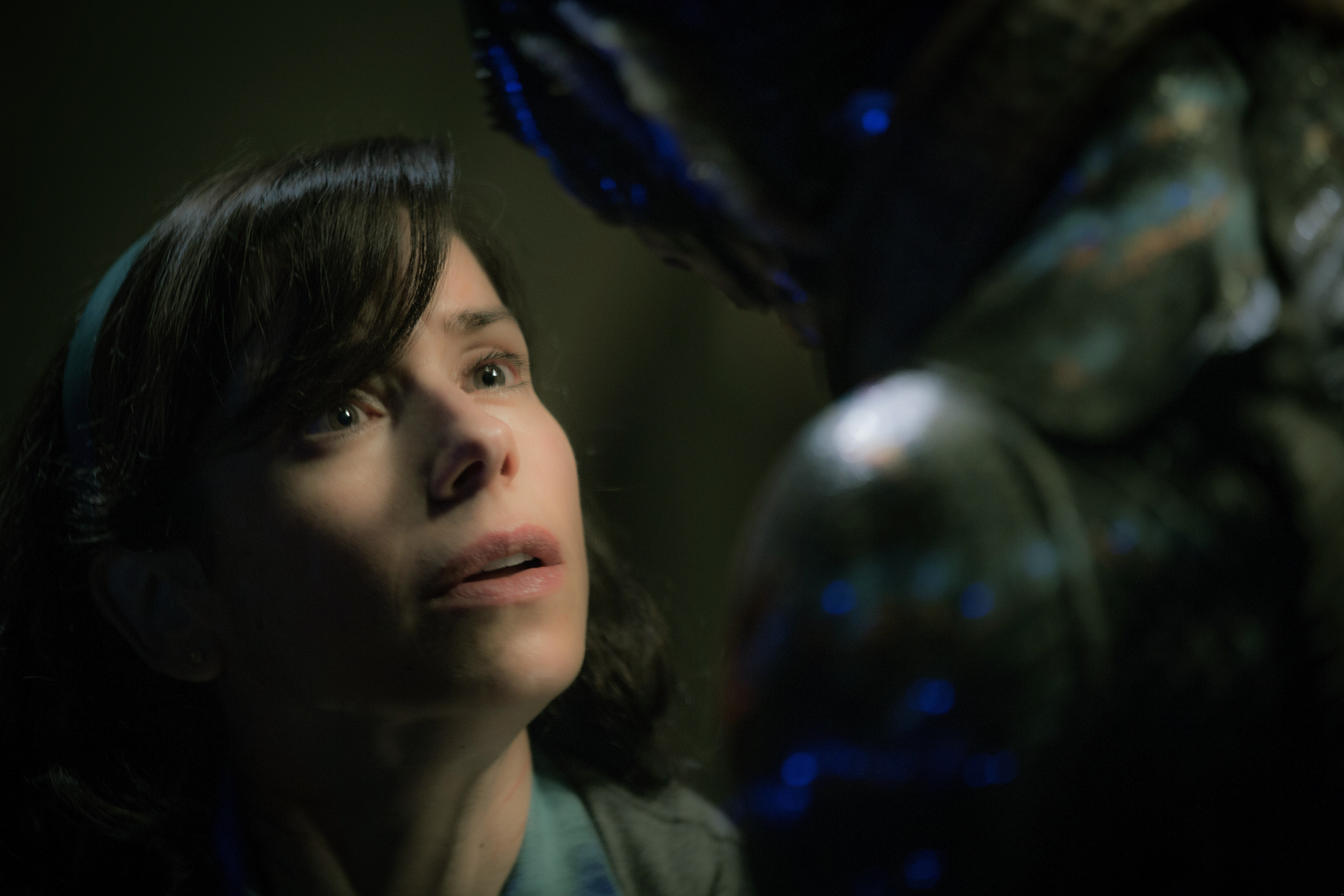 [SPECIALE FESTIVAL DI VENEZIA] THE SHAPE OF WATER – LA RECENSIONE