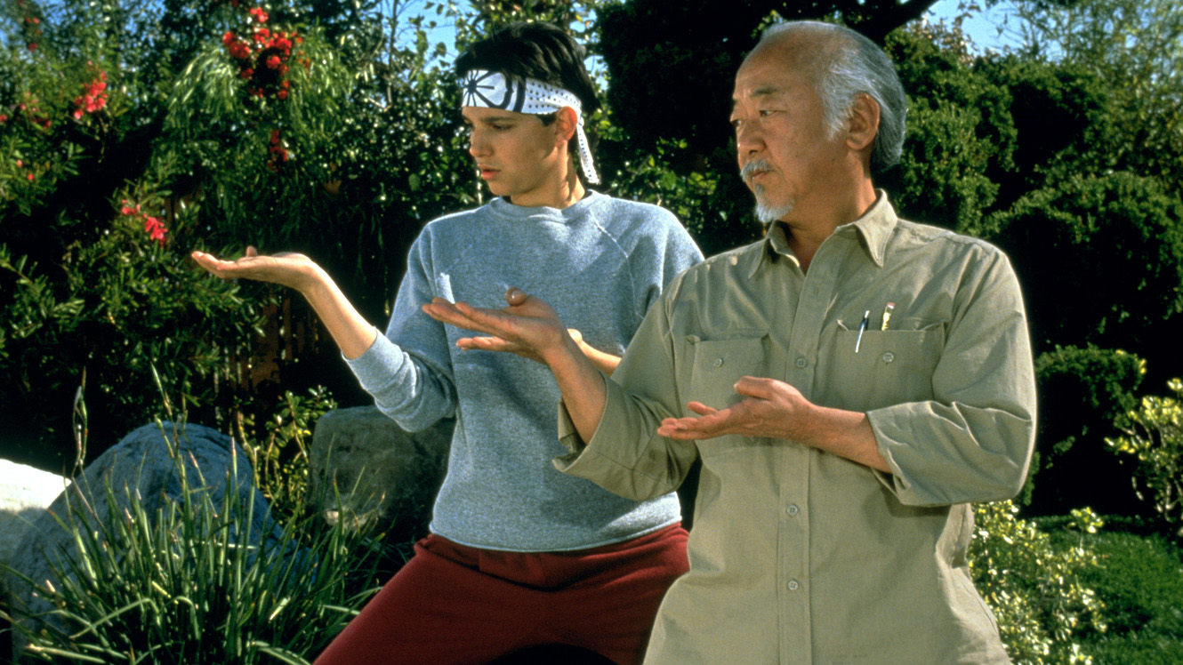 Karate Kid: arriva la serie sequel con gli attori originali e prodotto da Will Smith