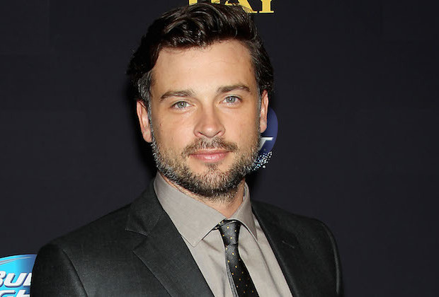 TOM WELLING debutta in una nuova serie tv dopo Smallville