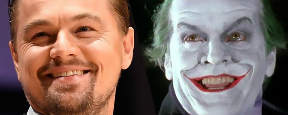 La Warner vorrebbe DiCaprio come Joker?