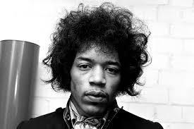 18 settembre 1970: muore Jimi Hendrix