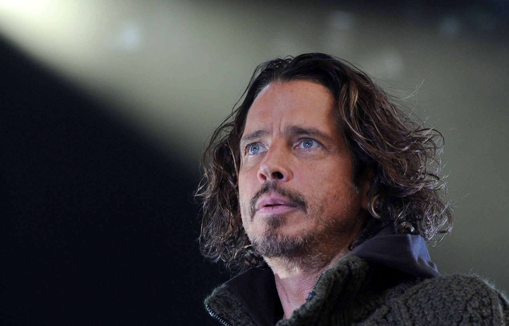 CHRIS CORNELL: la commovente lettera del fratello