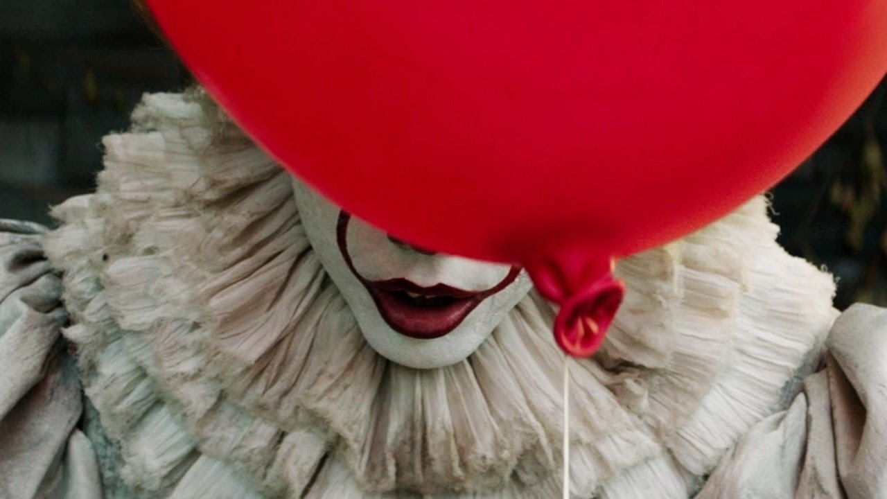 Il nuovo IT è il film horror coi maggiori incassi di sempre