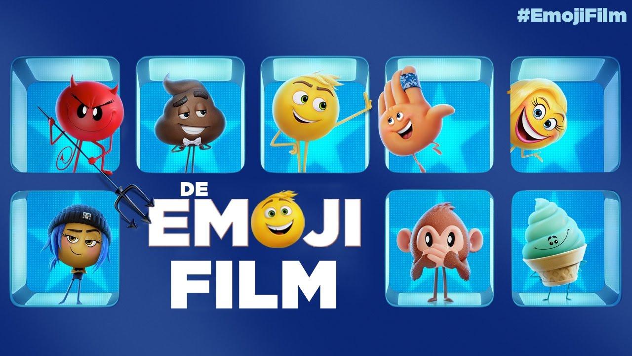 Emoji – Accendi le emozioni – Recensione