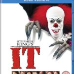 IT : LA SERIE ORIGINALE TORNA IN BLU RAY