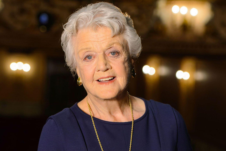 ANGELA LANSBURY compie 92 anni! Tantissimi auguri alla Signora in Giallo