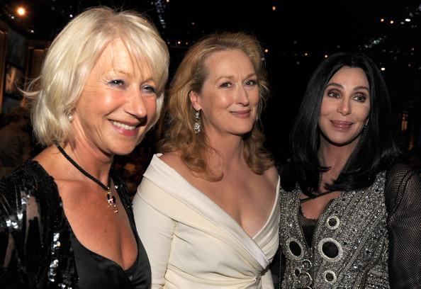 Mamma Mia 2: arriva Cher (insieme a Meryl Streep)