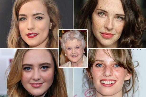 """""""PICCOLE DONNE"""": la prima foto delle quattro sorelle. Nel cast anche Angela Lansbury"""