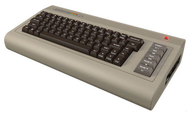 C64 Mini: dopo il Super Nintendo, torna anche il Commodore 64