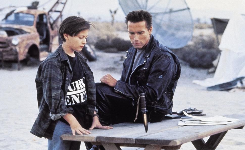 Terminator 6, le riprese a marzo 2018