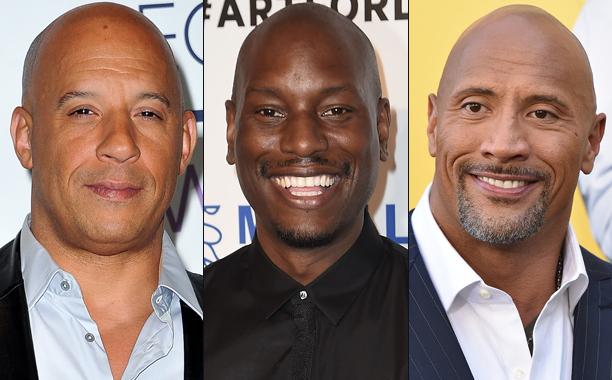 Vin Diesel chiama alla fratellanza: faida tra Dwayne Johnson e Tyrese Gibson per il rinvio di Fast 9