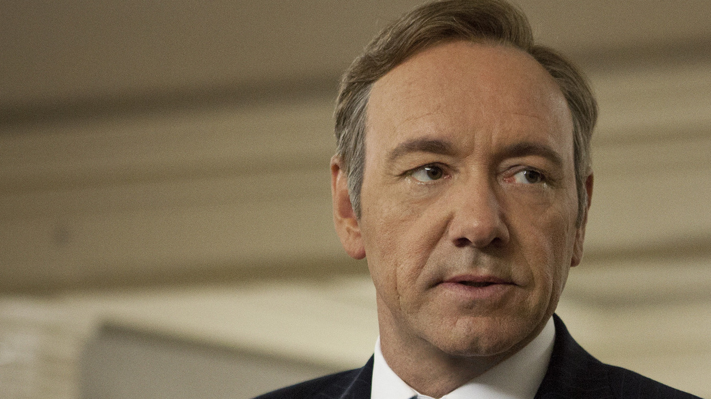 Kevin Spacey fa coming out: sono gay