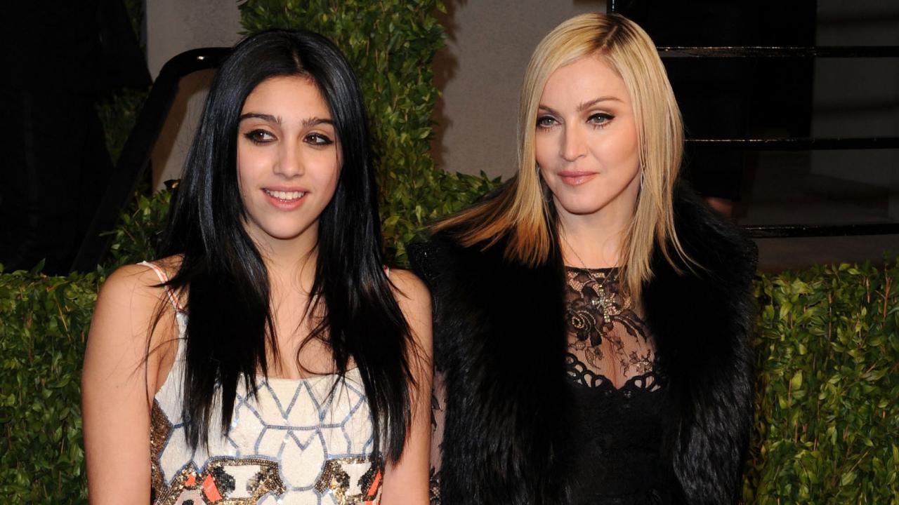 Madonna fa gli auguri alla figlia Lourdes con delle foto che…fanno il giro del mondo