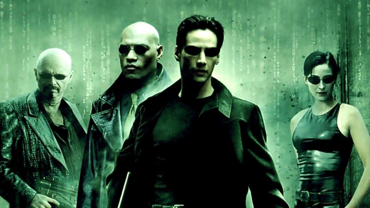Matrix: Keanu Reeves dice la sua sul nuovo film ambientato nell'universo