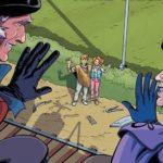 Ritorno al Futuro – il fumetto spiegherà l'ultima frase della saga