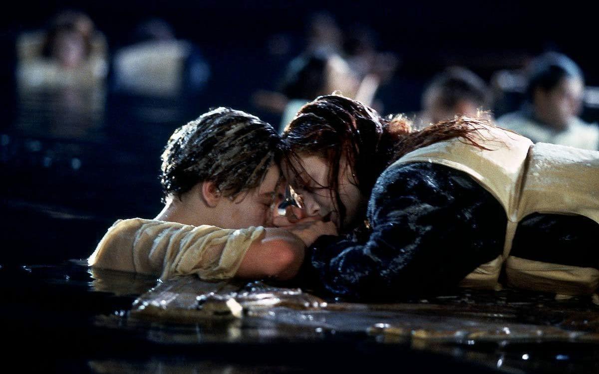 Titanic: perché Rose non ha fatto posto a Jack nel finale? Risponde il regista James Cameron