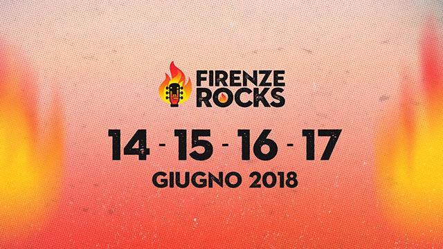 Foo Fighters, Guns N' Roses, Iron Maiden e Ozzy Osbourne in concerto al Firenze Rocks